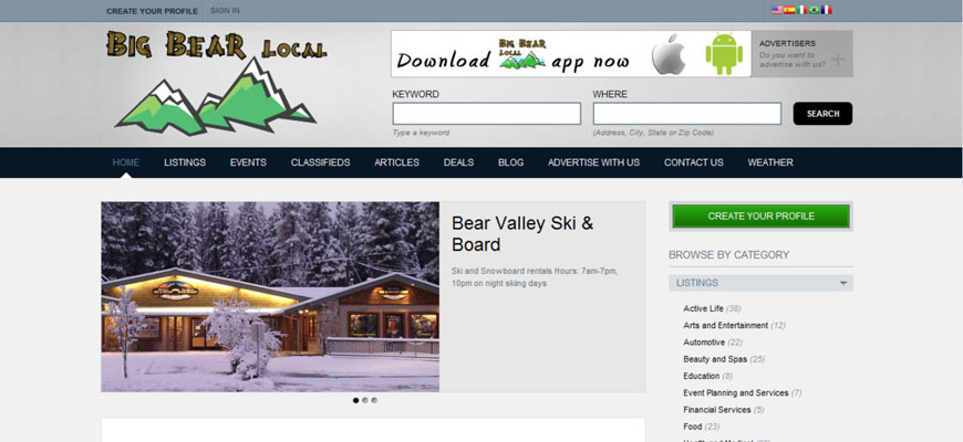big-bear-lake-local